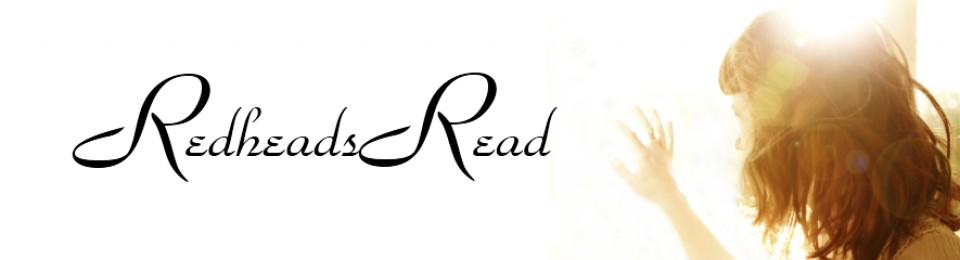 Redheads Read